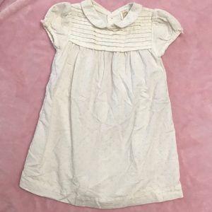 Carters Polka dot Dress 24 months